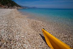 "Cala Gonone Lunch Landing • <a style=""font-size:0.8em;"" href=""http://www.flickr.com/photos/55747300@N00/6650066275/"" target=""_blank"">View on Flickr</a>"