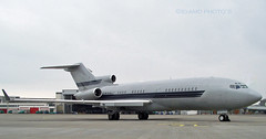 N908JE (EI-AMD Aviation Photography) Tags: ireland dublin airport photos aviation w boeing dub inc 727 eidw jege n908je eiamd