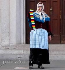 bandierina - little flag (pierovis'ciada) Tags: little flag istria istra muggia istrien bandierina befane istrie istre blinkagain