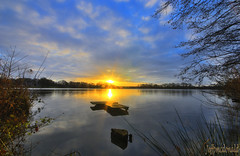 Carr Mill Dam (Jeffpmcdonald) Tags: uk sthelens merseyside billinge carrmilldam nikond80 platinumheartaward jeffpmcdonald tplringexcellence jan2012 flickrstruereflection1 flickrstruereflection2 flickrstruereflection3 flickrstruereflection4 flickrstruereflection5 flickrstruereflection6