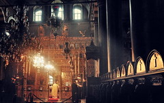 The Ecumenical Patriarchate of Constantinople (Slavin@ (back)) Tags: turkey istanbul patriarchate ecumenicalpatriarchate