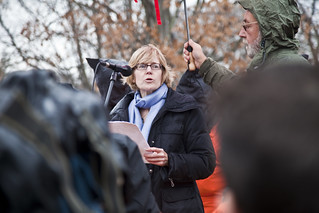 Witness Against Torture: Martha Rayner