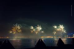 Let me light up the sky for you (puthoOr photOgraphy) Tags: fireworks firework dk nationalday lightroom dohaqatar d90 adobelightroom lightroom3 tokinaaf1116mm amazingqatar tokina11 puthoor amazinqatar gettyimagehq