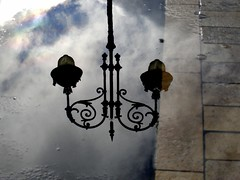 Farola entre agua, nubes y reflejos. / Streetlight between water, clouds and reflections. (Bernardo del Palacio) Tags: reflection colors reflections germany contraluz moments searchthebest screensaver brugge catedral santiagodecompostela reflejo bruges bremen reflexions breathtaking brujas caminodesantiago reflejos amazingcolors reflects autunm astorga antoniogaudí smörgåsbord dinnerandamovie straightfromcamera blueribbonwinner artisticexpression reflejada digitalcameraclub supershot 5photosaday kartpostal golddragon the4elements catdral abigfave totalawesomeness anawesomeshot colorphotoaward isawyoufirst deniscollette superbmasterpiece diamondclassphotographer amazingamateur theunforgettablepictures brillianteyejewel colourartaward betterthangood goldstaraward excapturemacro life~asiseeit academyofphotographyparadiso thebestpicturegallery explorewinnersoftheworld alwayscomment5 qualitypixels damniwishidtakenthat breathtakinggoldaward awesomeblossoms 100commentgroup jediphotographer inspiringgallery photoartbloggroup berpala dragondaggerphot dragondaggerphoto dragondaggerawards reflejoscatedraldeleón distinctflowers reflectionslovers awardreflections