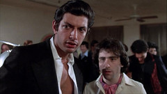 Jeff Goldblum in The Sentinel (Zombie Normal) Tags: movie screenshot screengrab screencapture 1977 netflix jeffgoldblum thesentinel