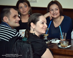 14 Ianuarie 2012 » Stand-up comedy cu Trupa CPC