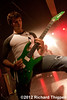 August Burns Red @ Amos' Southend, Charlotte, NC - 01-15-12