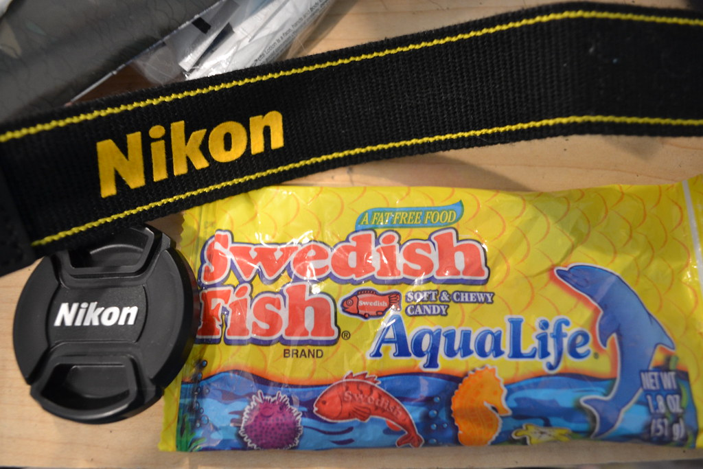 The World's Best Photos of candy and swedishfish - Flickr