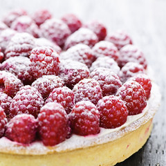 "raspberry tartlet • <a style=""font-size:0.8em;"" href=""http://www.flickr.com/photos/73382179@N02/6716448087/"" target=""_blank"">View on Flickr</a>"