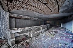 189 (Nicolaiona) Tags: lenin abandoned stars mosaic communism bulgaria tiles marx derelict urbanexploring shipka ufobuilding todorzhivkov buzludzhamonument bulgariansocialdemocraticworkersparty