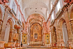 India '11 - 131 (gulshan) Tags: india church goa stfrancis assisi oldgoa 2011