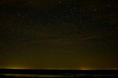 DSC_7189 (Tom Heisey) Tags: sunset clouds stars cranes sandhillcranes muleshoenationalwildliferefuge