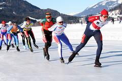 IMG_7334 (Alternatieve Elfstedentocht Weissensee) Tags: oostenrijk marathon 2012 weissensee schaatsen elfstedentocht alternatieve