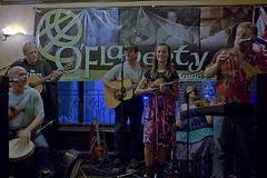 O'Flaherty Benefit, Sept 2011