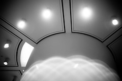 Light (Hkan Dahlstrm) Tags: light bw art museum modern denmark louisiana pattern ceiling humlebk uncropped 2012 frederiksborg f17 sek dmcgf1 lumixg20f17 23728012012130235