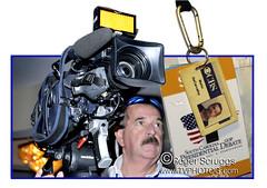 CBS Cameraman, Mario DeCarvalho (av8rtv tvphotog) Tags: usa news tv florida mario cocoa cbs cameraman scruggs brevard videographer tvphotog spacecoast bews decarvalho av8rtv visitspacecoast