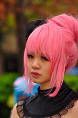 DSC_5725 (nerv333) Tags: portraits nikon cosplay taiwan taipei tamron vc d90 1750mm cwt30