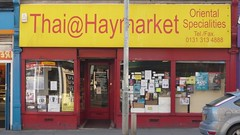 Thai at Haymarket