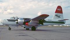 N203EV - 1953 build Lockheed P2V-5F Neptune, still airworthy in 2011 (egcc) Tags: evergreen lockheed neptune marana pinalairpark p2v5 p2e mzj kmzj 128382 n203ev 4265228 bomber142