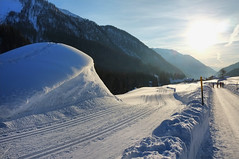 -13 a Casere (mbald60) Tags: winter mountain snow ski altoadige pratomagno valleaurina casere