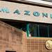 Amazonia Exhibit Entrance