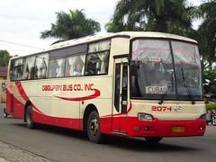 Baguios RM (bentong 6) Tags: bus co baguio hino cubao inc dagupan rm 2074 villasis