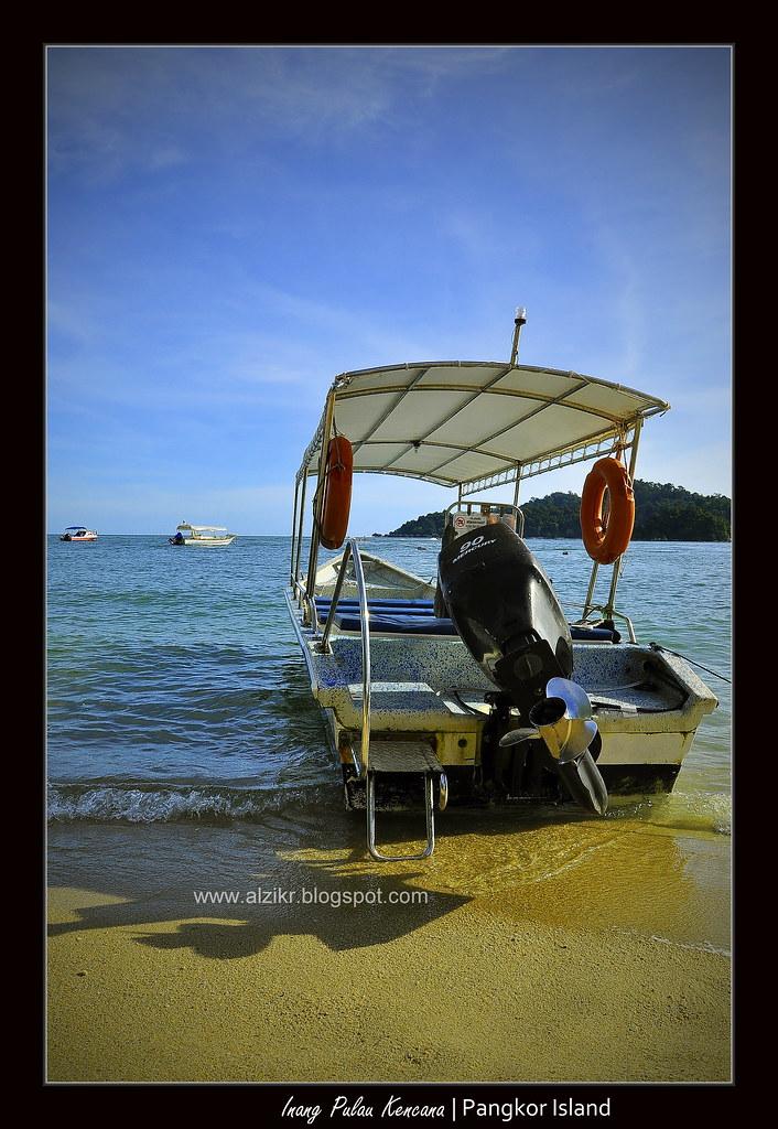 Pangkor Island Beach Resort Renovation