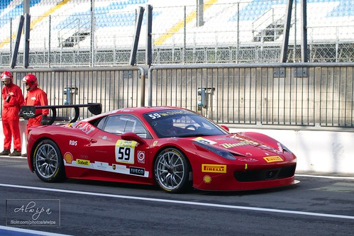 "Ferrari Challenge, EuroV8Series, EuroGTSprint • <a style=""font-size:0.8em;"" href=""http://www.flickr.com/photos/104879414@N07/13651732605/"" target=""_blank"">View on Flickr</a>"