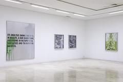 Absent Things  , 2014. Vista de la instalación. Fotografía: Joaquín Cortés