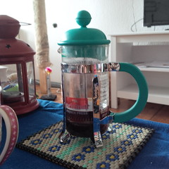 IMG_20160425_172257 (Katrin Koser) Tags: red lighthouse black berlin green water coffee caf germany deutschland break kaffee frenchpress indoor pause cappuccino homeland coffeemaker kaffeemaschine lattemacchiato kaffeepause kaffeekanne katrinkoser