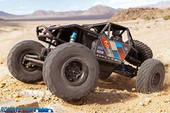 Axial releases the RR10 Bomber Rock Racer in kit form! http://goo.gl/OzpRt4 (RCNewz) Tags: cars car truck radio trucks nitro rc controlled