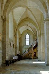 Eglise Notre-Dame 1/6 (Ombre&Lumiere) Tags: picardie patrimoine aisne xiie eglisenotredame xve bruyresetmontbrault