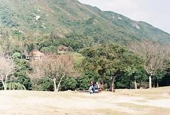 Fujicolor 100 #011 (Gerard0804) Tags: leica playing film lady 50mm f14 slide m hong kong 100 joyful playful m6 ver2 fujiflim preasph