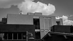scottadale 07815 (m.r. nelson) Tags: bw usa southwest monochrome america blackwhite scottsdale wildwest urbanlandscape rizona artphotography thewest mrnelson marknelson newtopographic markinaz