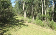 Lot 464 Maulbrooks Road, Mogo NSW