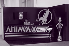 Animax - e-gameshow - 2.6.16 (Onur T.) Tags: turkey cosplay trkiye trkei ankara turchia etkinlik gamerconvention congresium oyuncubulumas egameshow animaxoyun