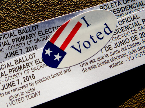 2016-06-07 i voted by Robert Couse-Baker, on Flickr