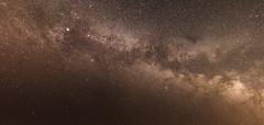 Mosaic_MilkyWay (GeeVee442) Tags: montage