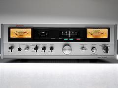 DENON TU 500 Stereo Tuner (oldsansui) Tags: denon hifi vintage stereo 500 tuner classics tu500 classic 1970s seventies 1970 retro design old sound 70erjahre japan music madeinjapan highfidelity radio 70s analog audiophil solidstate electronic