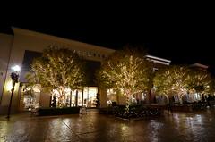 Nikon D7000 At Night in Henderson, Nevada (Thomas Dwyer) Tags: christmas architecture night photo lowlight nikon cityscape image nevada decoration tokina1224 henderson thedistrict tomdwyer d7000 thomasdwyer