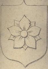 RAL000572-028 (Historisch Centrum Limburg (HCL)) Tags: de aj 1 is dl tekeningen grafstenen potlood getekend beschrijving gedrukt locatiesusteren creatiedatum inventarisnummer572 mediumde auteurflament