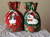 PORTA PANETONE (ATELIE DA SANDRA) Tags: natal panetone presentedenatal portapanetone panetoneira