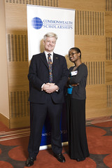CSC Welcome Programme 2011 (Commonwealth Scholarship Commission in the UK) Tags: edinburgh montserrat welcome 2011