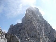 Kletterberg Gimpel 2173Hm, NGID541745851 (naturgucker.de) Tags: tirol gimpel gehrenspitze sterreich naturguckerde cgntherkainz tannheimroteflh kllenspitze ngid541745851