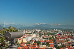 View ofer Ljubljana (Stefan Cioata) Tags: beautiful photography photo image sale great stock best stefan explore getty top10 available outstanding cioata