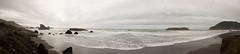 Oregon Coast Panorama