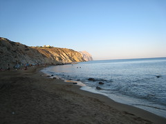 Katsouni (draftguide) Tags: sea summer sky house beach sand greece kalamos anafi katsouni