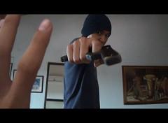 Imagen9 (ShortFilms│Cortometrajes) Tags: video destino futuro shortfilms casero cortometrajes perseguidos