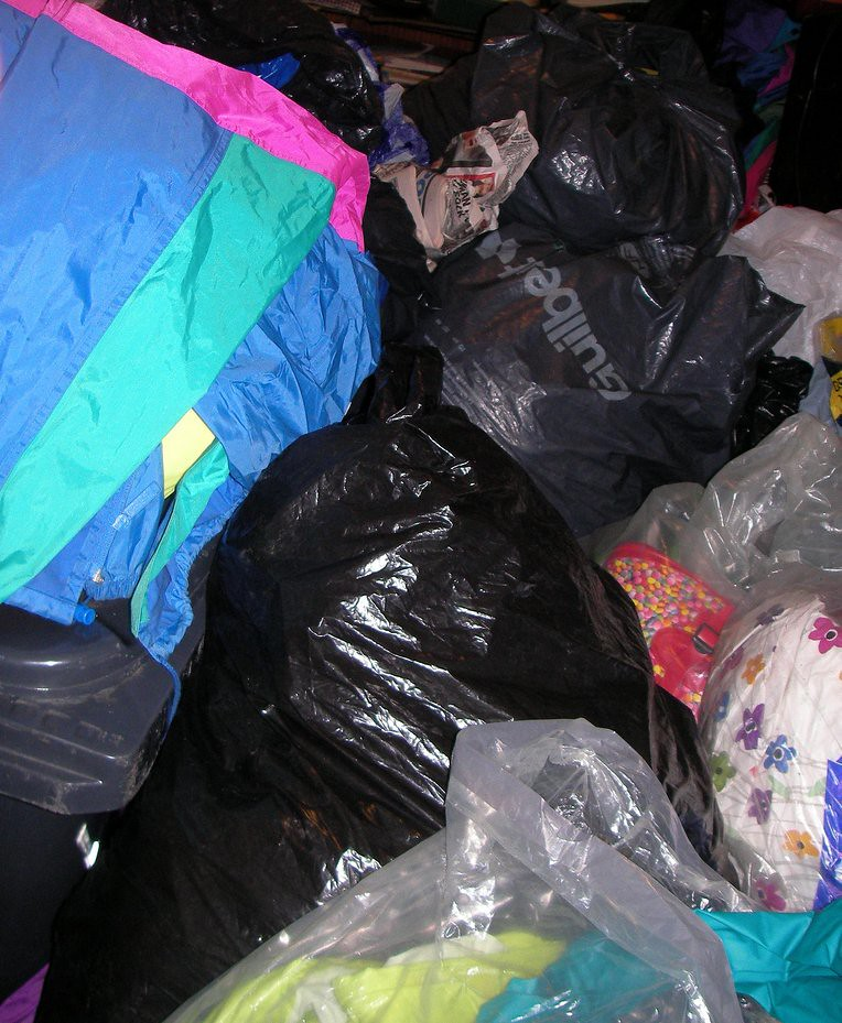 Messy Room Garbage: The World's Best Photos By Muckyclothes