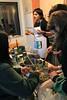 Taller de elaboración de pomadas, aceites y ungüentos
